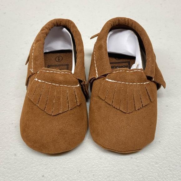 ROMIRUS Infant shoes Size 1